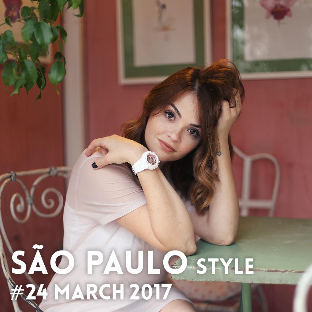 sao paulo girls