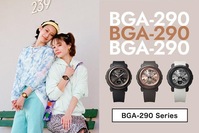 3b33ce5473 BABY-G - WOMEN'S WATCHES - CASIO